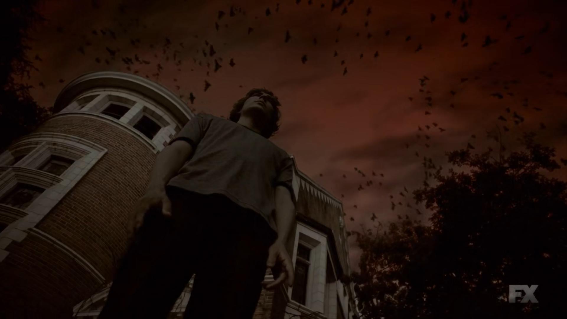 American Horror Story Moira And Elizabeth return to murder house | american horror story wiki | fandom