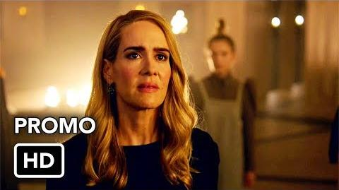 "American Horror Story 8x04 Promo ""Could It Be ... Satan?"" (HD) Season 8 Episode 4 Promo"
