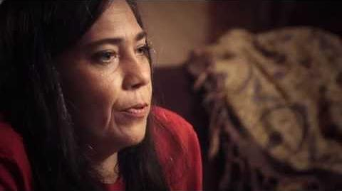 American Horror Story Freak Show - Extra-Ordinary Artists - Rose Siggins