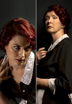 Moira Ou0027Hara.    sc 1 st  American Horror Story Wiki - Fandom & Moira Ou0027Hara | American Horror Story Wiki | FANDOM powered by Wikia