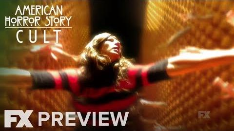 """American Horror Story Cult - Teaser 12 """"Walls"""" Preview HD"""