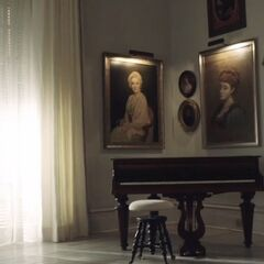 Ancestry Room
