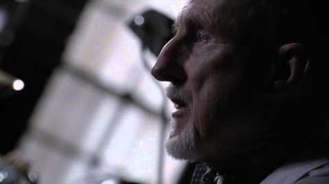 """AHS Inside The Asylum """"Coat Hanger"""""""