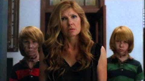 American Horror Story Season 1 Trailer Creators
