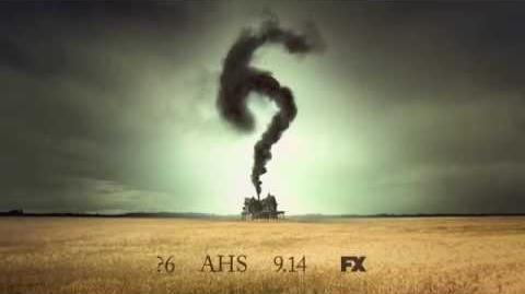 AHS Saison 6 - Teaser 2