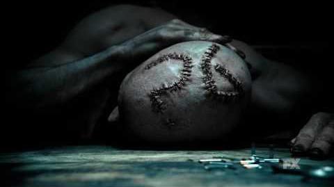 American Horror Story Season 6 Teaser 6 Post Op HQ