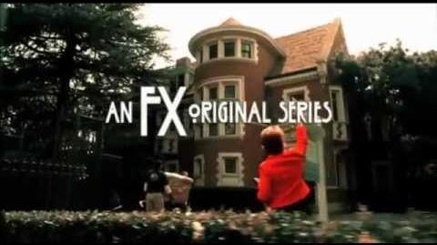 American Horror Story Season One Trailer Take It