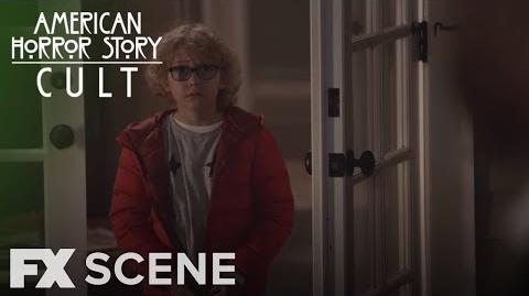 American Horror Story Cult Season 7 Ep 3 You've Been Marked FX