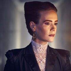 Wilhelmina Venable