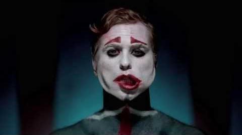 Tweaked Clown