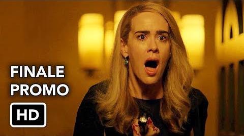 "American Horror Story 8x10 Promo ""Apocalypse Then"" (HD) Season 8 Episode 10 Promo Season Finale"
