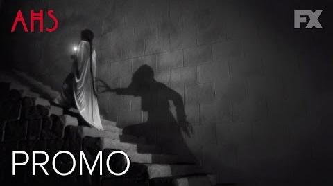 Season 6 Promo - The Shadow