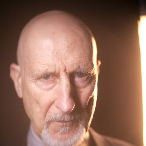 James Cromwell as <a href=