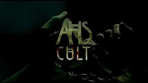 ☠ American Horror Story Cult Main Title Sequence