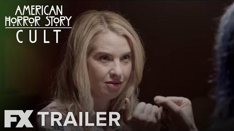 American Horror Story Cult Season 7 Ep. 3 Neighbors From Hell Trailer FX