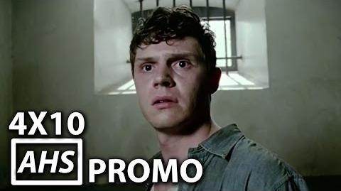 "American Horror Story Freak Show 4x10 Promo ""Orphans"""