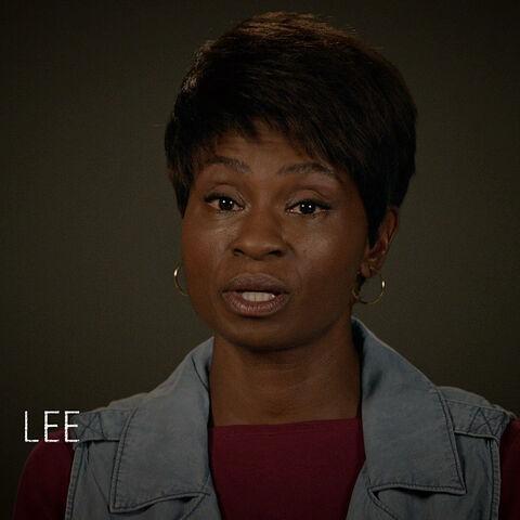 Lee (Testimonial)