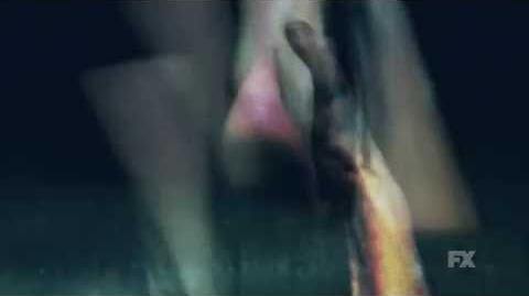 American Horror Story Season 6 Teaser 3 Descent HQ