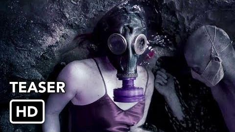 "American Horror Story Season 8 ""Hourglass"" Teaser (HD) American Horror Story Apocalypse"