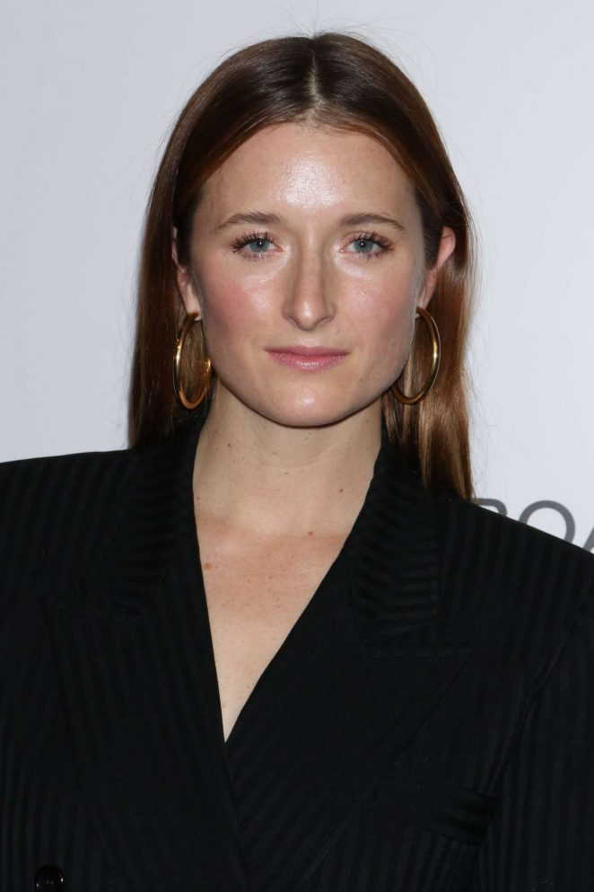 Grace Gummer | American Horror Story Wiki | FANDOM powered