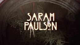 AHS 8 Sarah 2