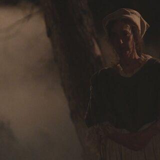 Colonist in Billie Dean's Roanoke Story