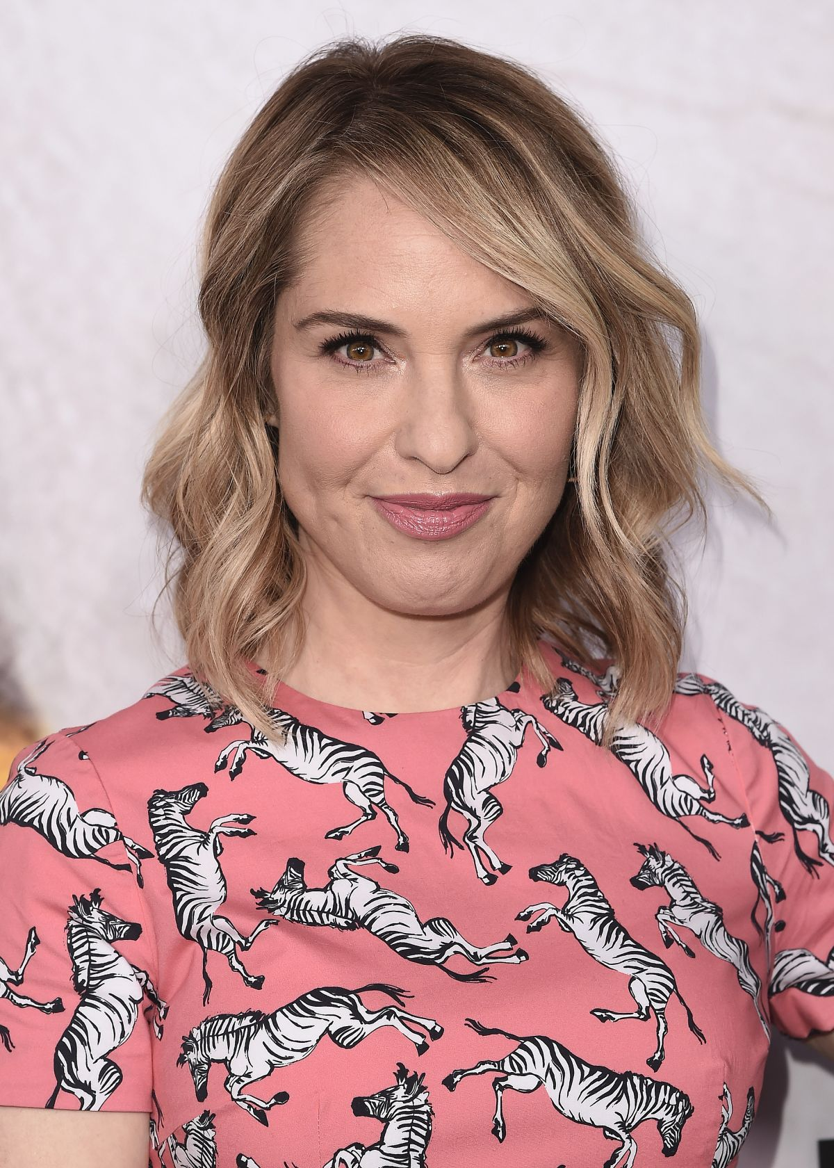 Leslie Grossman nude photos 2019
