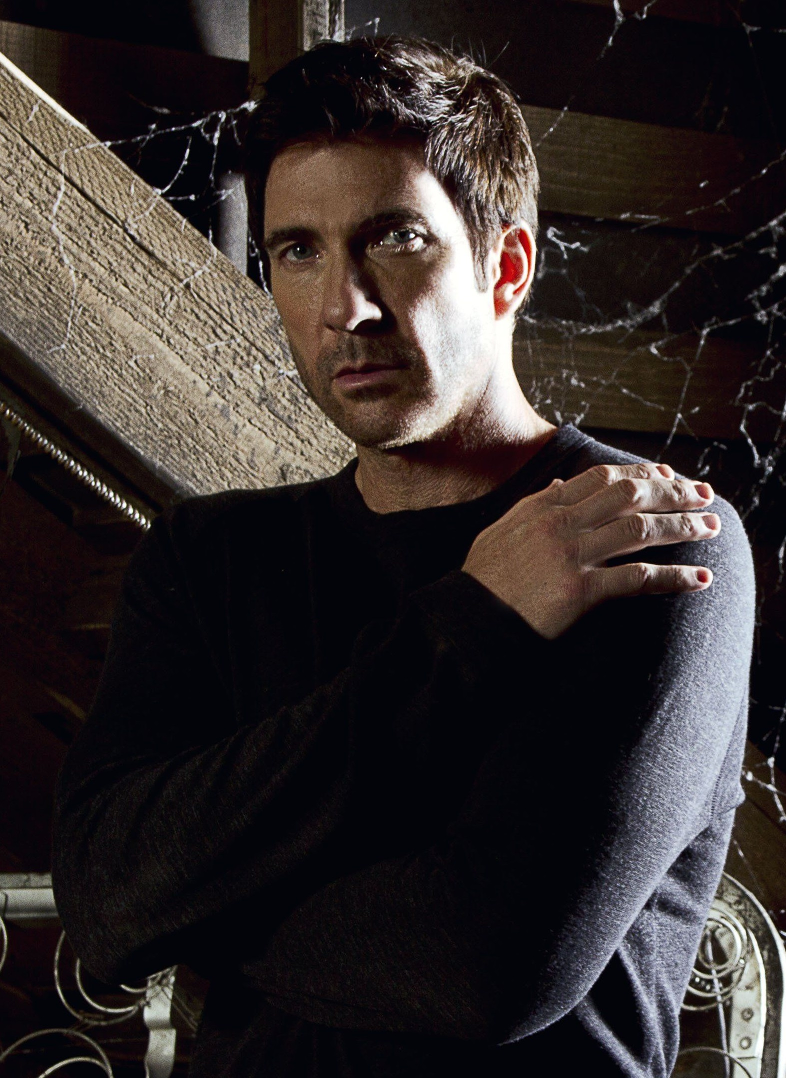 Ben Harmon | American Horror Story Wiki | FANDOM powered ...