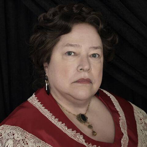 Kathy Bates as <a href=