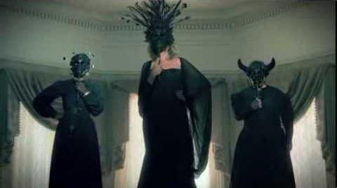 American Horror Story Coven Season 3 Initiation Extended Promo HD