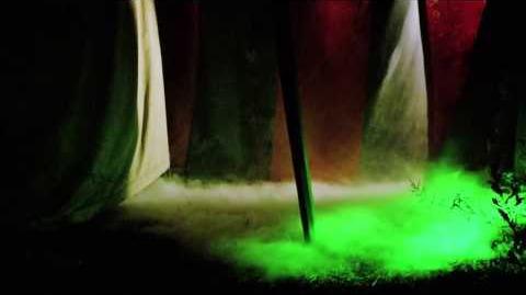 "American Horror Story Freak Show 4x04 Promo ""Edward Mordrake Pt 2"""