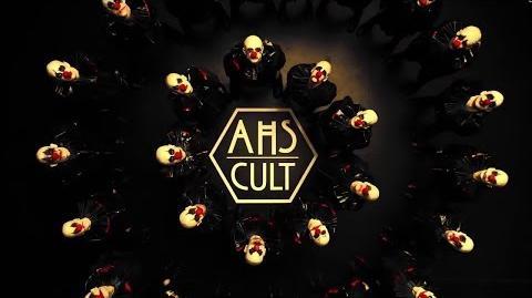 American Horror Story- AHS Cult - Teaser -1