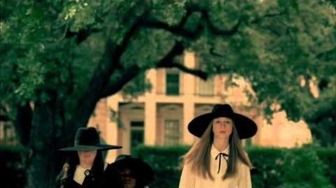 American Horror Story Coven Teaser 9 - Initiation (Extended)
