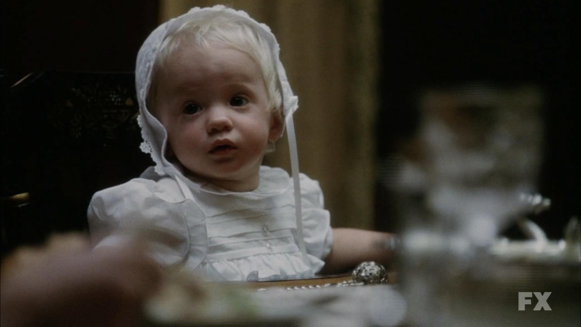 Ben Woolf Infantata