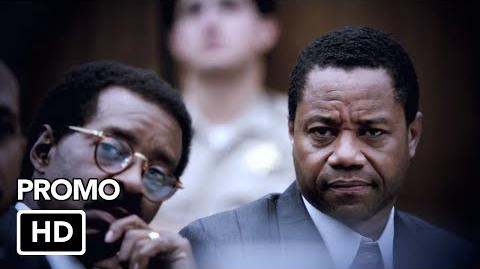 """American Crime Story 1x05 Promo """"The Race Card"""" (HD)"""