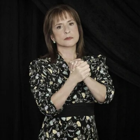 Patti LuPone as <a href=