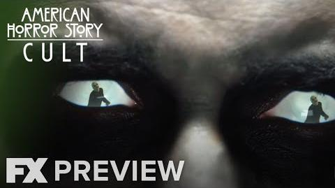 American Horror Story Cult Season 7 Evil Eye Preview FX