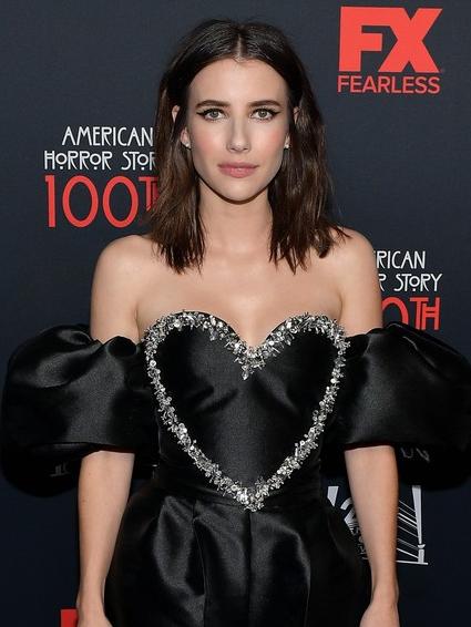 Emma Roberts American Horror Story Wiki Fandom