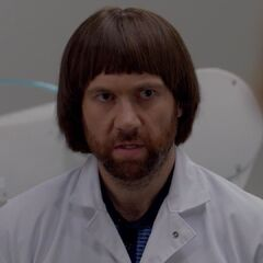 Billy Eichner in the role of <a href=