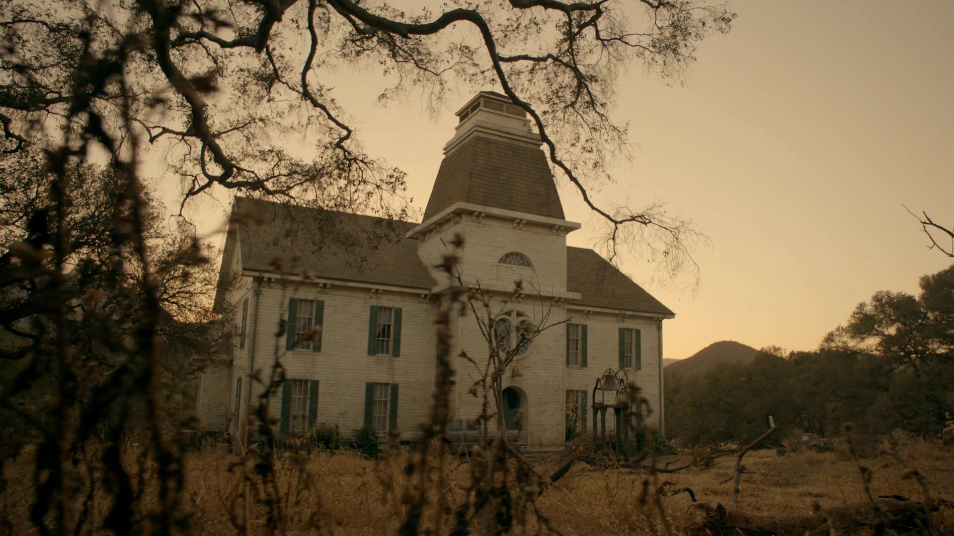 Roanoke House American Horror Story Wiki Fandom