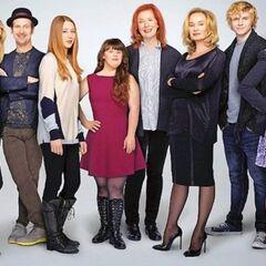 Murder House cast