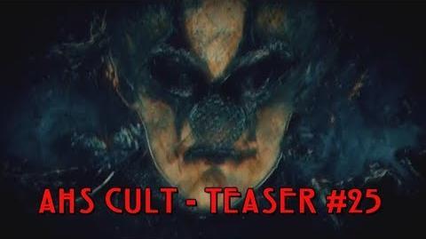 "AHS Cult - Teaser 25 ""Week Five"""