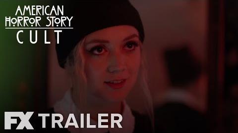 American Horror Story Cult Season 7 Ep. 4 11 9 Trailer FX