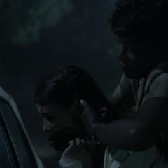 Assaulting Brooke