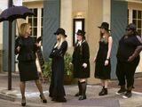 Les sorcières de la Nouvelle-Orléans