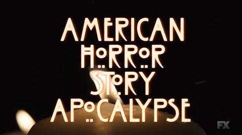 American Horror Story - Apocalypse (Official Opening Titles HD)-1