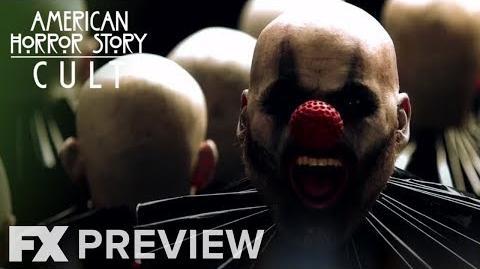 """AHS Cult - Teaser 32 """"Torment"""" (avec Sneak Peek)"""