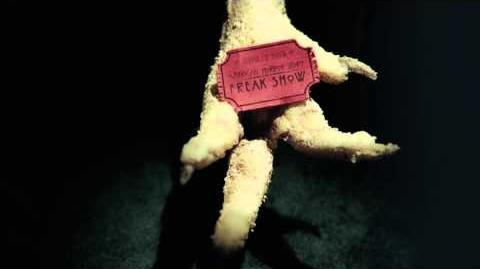 American Horror Story Freak Show - 1