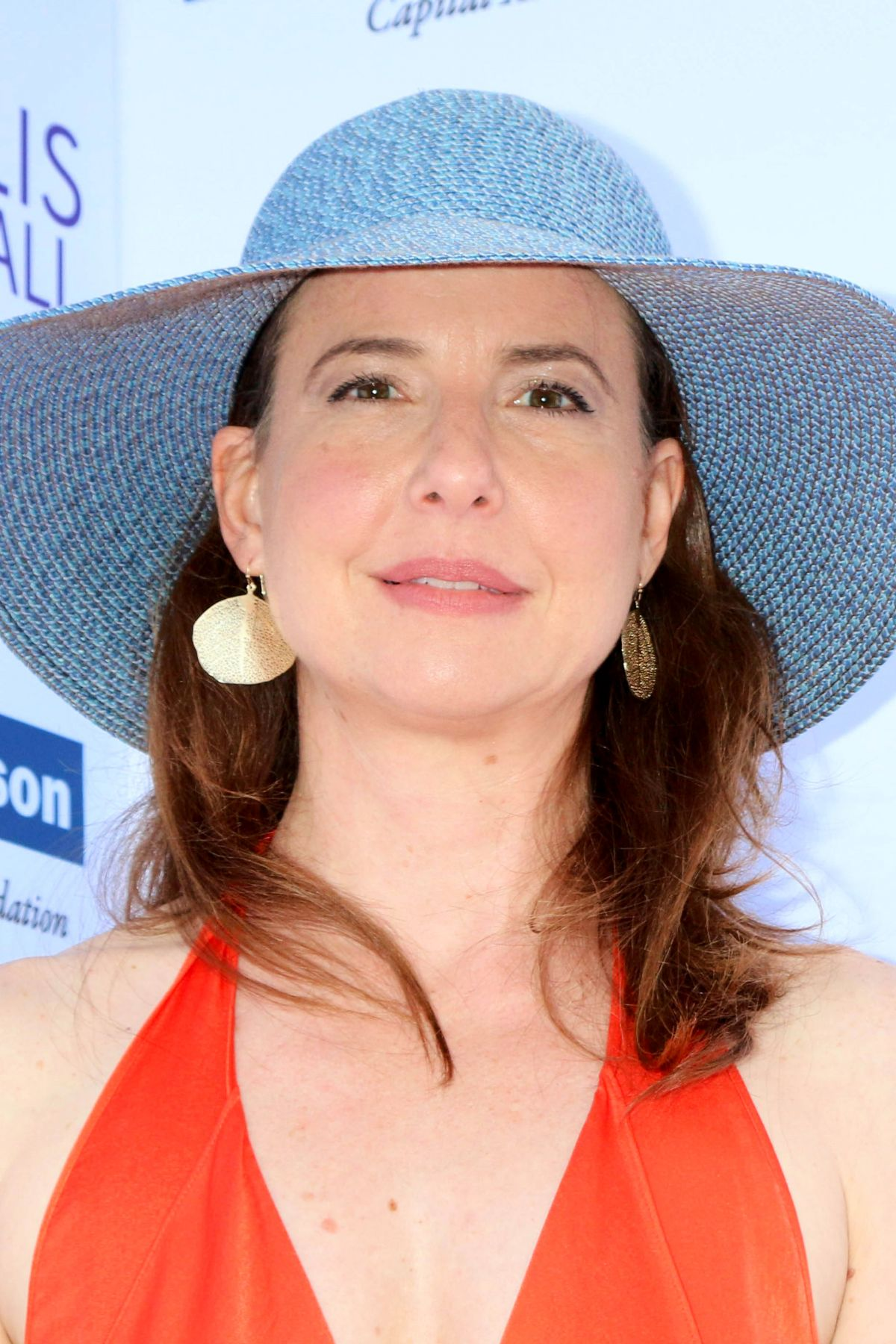 Watch Robin Weigert video