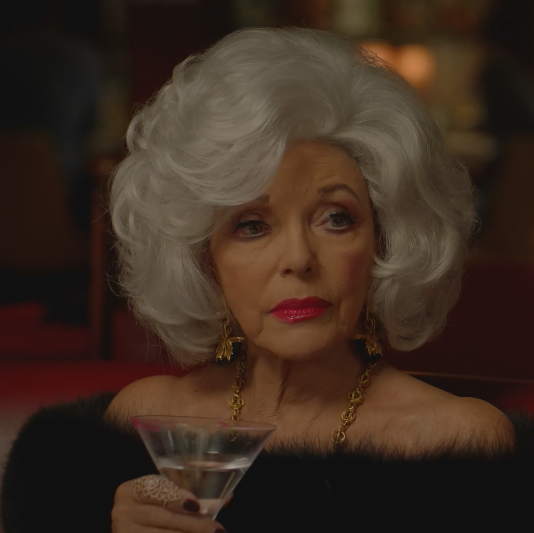 Liz Taylor American Horror Story Quotes